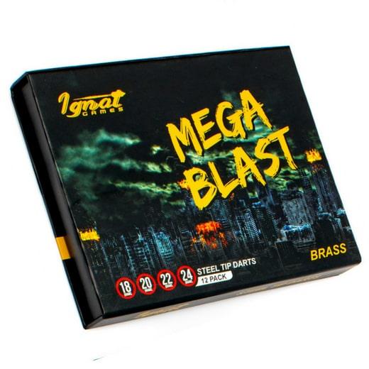 Mega Blast, 12 pack