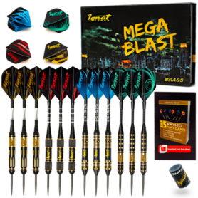 Mega Blast 12 pack